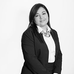 Jackelyne Hernández